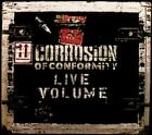 Live Volume (Ltd.Digipak) von Corrosion of Conformity (2016)