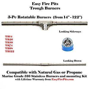 bond manufacturing fire pit manual