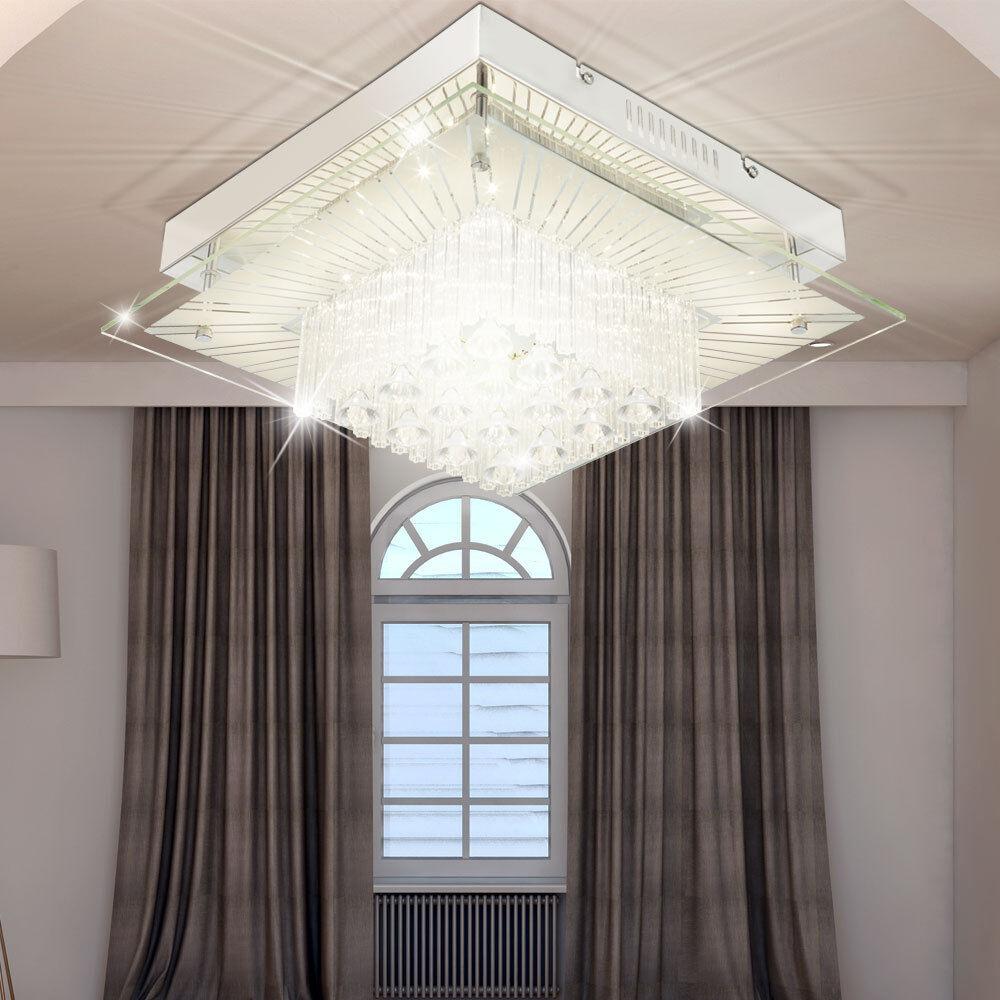 Design Del Plafonnier Couloir Lampe Chambre Couloir Plafonnier Verre