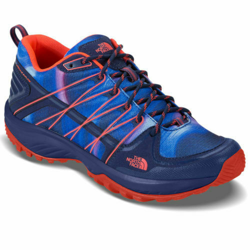 New  North Face W's Litewave Explorer Runnning Hiking Trail Trainer shoes 7