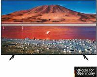 Artikelbild Samsung GU50TU7079UXZG Neuheit HD Triple Tuner Smart TV WLAN