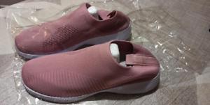 Chaussures vulcanisées pour femmes