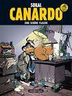 Canardo Spezial – Eine schöne Flasche von SOKAL (2011, Gebundene Ausgabe)