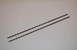 Überlange Spiralbohrer D6,500mm, HSS, GUEHRING, 2Stück, RHV8915 - Neuffen, Deutschland - Überlange Spiralbohrer D6,500mm, HSS, GUEHRING, 2Stück, RHV8915 - Neuffen, Deutschland