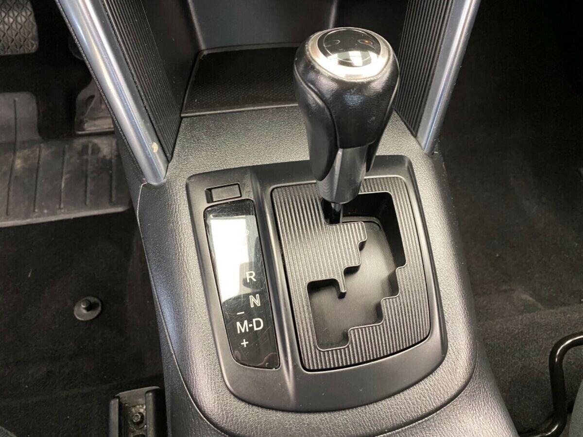 Billede af Mazda CX-5 2,2 SkyActiv-D 150 Vision aut.