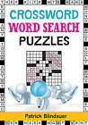 Crossword Word Search Puzzles by Patrick Blindauer (Paperback / softback)