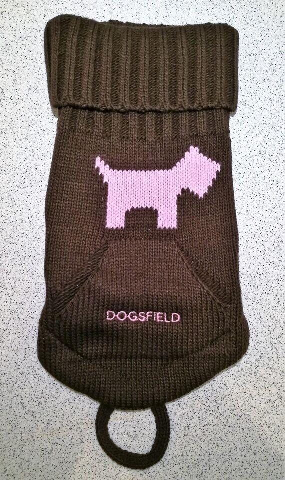 Hundebeklædning, Hunde Pullover