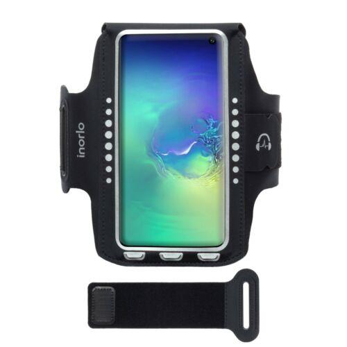 Running Armband /& Extension Strap inorlo Samsung Galaxy S9 S10e 5.8inch
