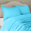 Egyptian-Comfort-1800-Count-3-Piece-Ultra-Soft-Duvet-Cover-Set-for-Comforter thumbnail 10