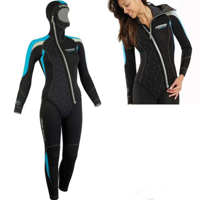 f4b0ae523d LO3 CRESSI SUB SUIT TWO PIECES