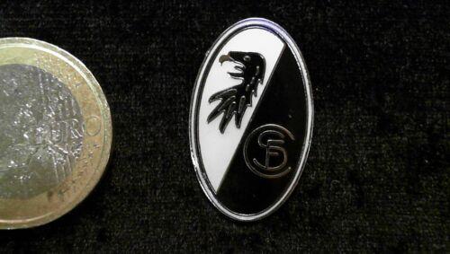 SC Freiburg SCF Logo 1 Bundesliga BL DFB Pin Badge