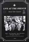 Live at The French - Secret Soho Concert 5024620540642 DVD Region 2