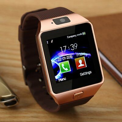 Details about Bluetooth Smart Watch Unlocked Phone All in 1 for Samsung J3  Prime S8 Huawei LG