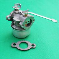 Carburetor For Tecumseh 640311 Snowblower Carb High Quality Aftermarket Part