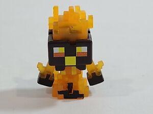 """Minecraft Mini-Figure Biome Settlers Series 8 1/"""" Mooshroom Shroom Glutton Figure"""