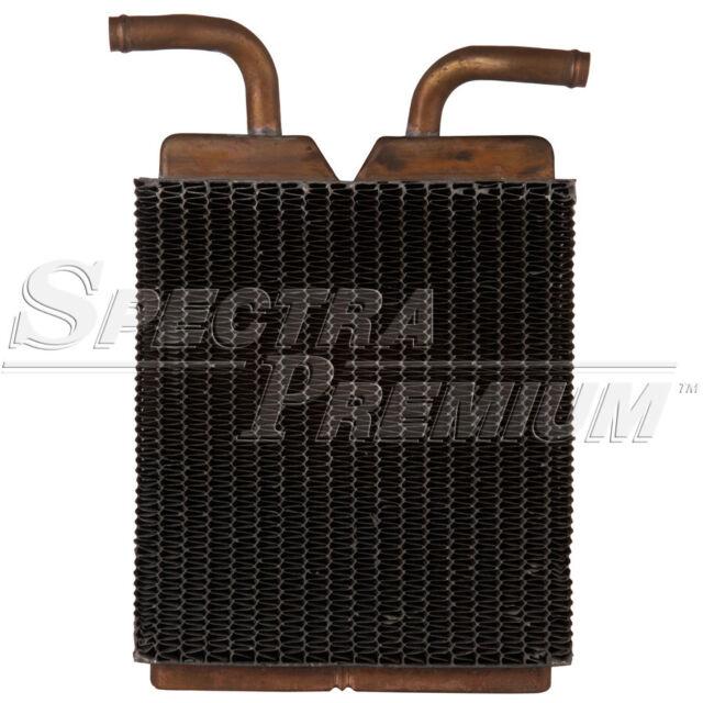 Spectra Premium Industries Inc 94729 Heater Core