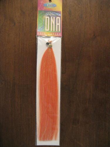 Fly Tying DNA Holo-Fusion Orange