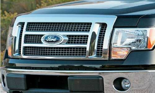 Bug Screen 2009 2010 2011 2012 2013 2014 Ford F150 Snap On