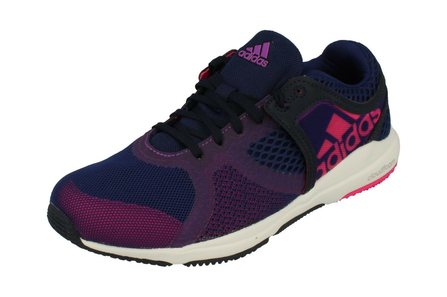 Adidas Crazymove Sneakers Cf Womens Running Trainers Sneakers Crazymove AQ1975 736044