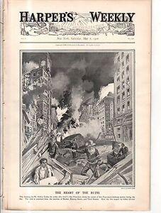 1906-Harpers-Weekly-May-5-San-Francisco-Earthquake