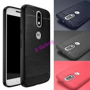 Resistant-aux-Chocs-Slim-Robuste-Mat-Coque-Peau-pour-Motorola-Moto-G4-G4-Play