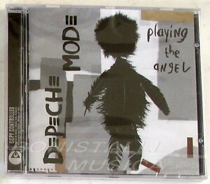 DEPECHE-MODE-PLAYING-THE-ANGEL-CD-Sigillato