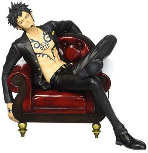 NEW Excellent Model P.O.P One Piece Series S.O.C Trafalgar Law Figur