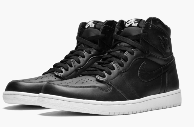 Nike Air Jordan 1 Retro High OG Cyber