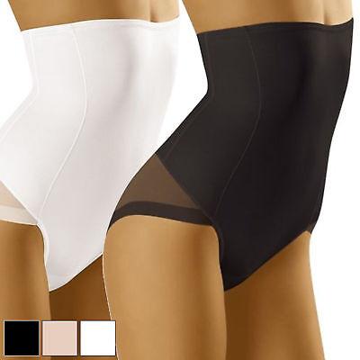 Bauchweg Mieder Panty  Taillenformer Shape Miederhose L-XXL  Slip Bixtra Paris