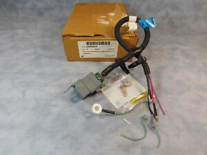 22694036 new oem gm ignition wiring harness k ebay rh ebay com GM HEI Module Wiring GM Distributor Wiring