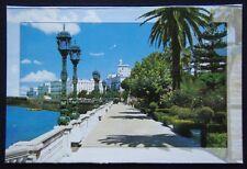 Cadiz Alameda Marques de Comillas c2000's Postcard (P247)