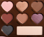 Too-Faced-Chocolate-Bon-Bons-Eyeshadow-Palette-100-AUTHENTIC-NEW-NO-BOX thumbnail 2