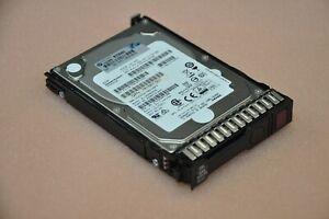 HP HPE G8/G9/G10 900GB 12G SAS 10K 2.5 inch SFF HDD 785069-B21/785411/785411-001