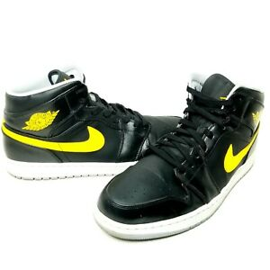 nike air force 1 mid shaft height