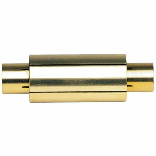 """Acro 1-TH-BRL Brass Barrels for Barrel Lap-Size Pack of 2 1/"""""""