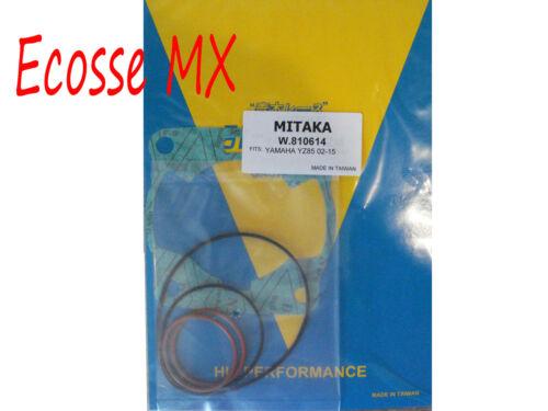 Yamaha Yz85 2002-2015 Ensemble Joint Supérieur Mitaka 810614