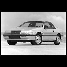 New Listingphoto A011523 Chrysler Lebaron Turbo Coupe 1987
