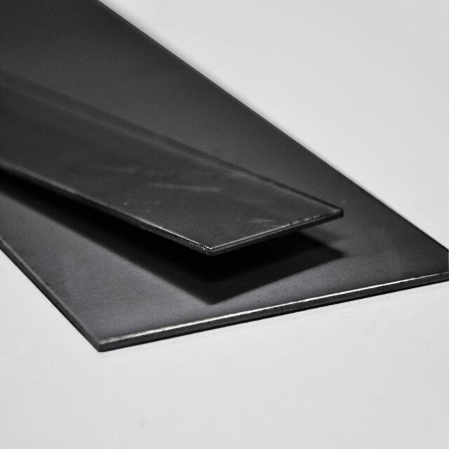 Stahl Flachstahl Flacheisen Bandstahl S235JR bis 150cm