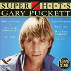 Super Hits by Gary Puckett (CD, 2013, Gusto (Dance/Club-House Label))