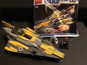 Lego Star Wars 7669 Anakin's Jedi Starfighter - Bremen, Deutschland - Lego Star Wars 7669 Anakin's Jedi Starfighter - Bremen, Deutschland