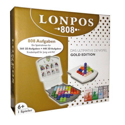 Lonpos 808-pensare e Logica Gioco
