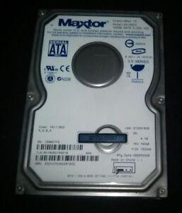 MAXTOR-DIAMONDMAX-10-6V160E0-160GB-SATA-3-5-034-NUOVO