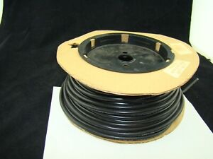 Newark-03F5941-Cable-28-awg-10-Conductors-Ribbon-Cable-Round-25ft