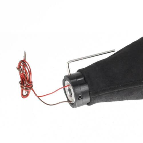 2A ICT Mercedes C204 S204 W204 Schaltknauf Alumrahmen Leder LED weiß Naht hell