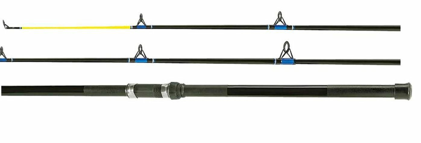 14 ft  - 4.2 M Fladen Charter Beach Beachcasting Fishing Rod 100-250g  12-364201