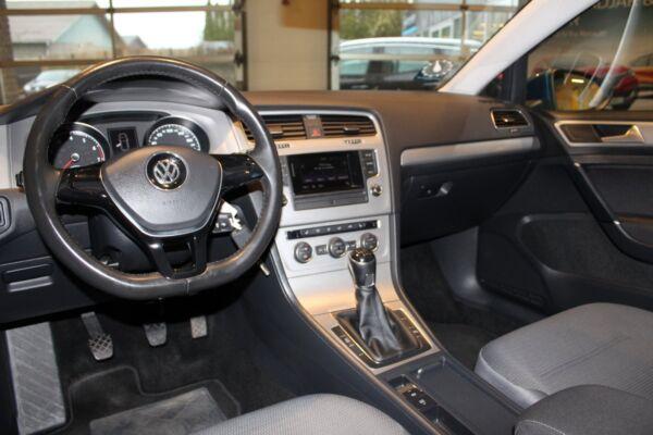 VW Golf VII 1,4 TSi 122 Comfortline BMT - billede 3