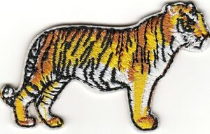 Aufnaeher-TIGER-Patch-Panther-Raubkatze-x