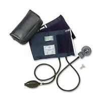 Medline Sphygmomanometer Adult Handheld Blue Mds9410 on sale