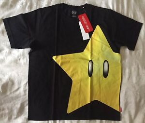 Uniqlo-Men-UTGP-Nintendo-Graphic-T-shirt-NWT-M-L
