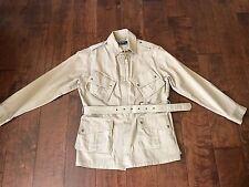Polo Ralph Lauren Safari Field Jacket M65 Like Willis & Geiger Medium